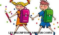 INSCRIPTION7122020ECOLE
